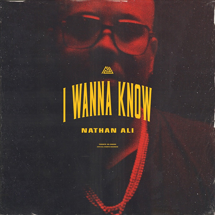 Toronto artist Nathan Ali releases debut single I Wanna Know