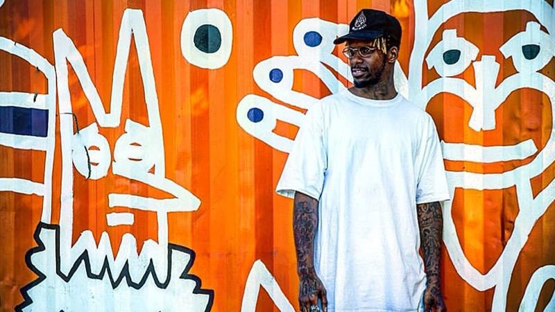 Downtown Toronto artist Patrik returns to the conversation with Common single