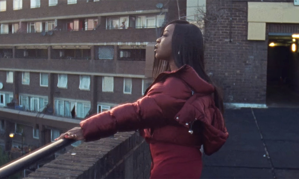 London artist RAY BLK launches debut single Run Run