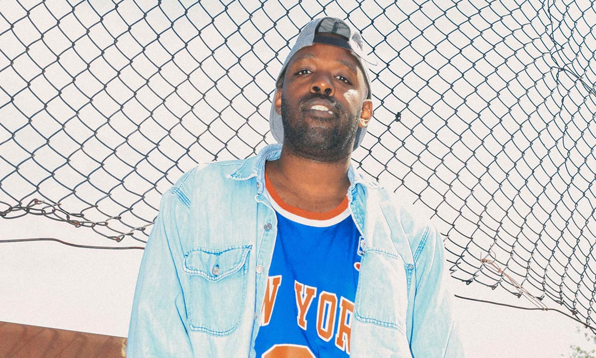 Song of the Day: Shad drops new visuals for Stone Throwers (Gone in a Blink)