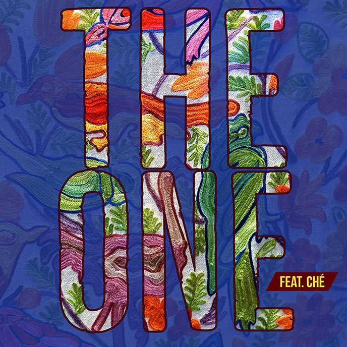 Mississauga artist 80vii releases the Che-assisted single The One