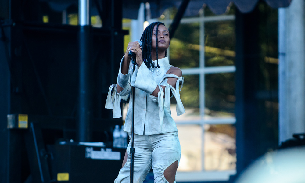 Photos: Seattle's Bumbershoot 2018 featured J. Cole, DVSN, Young Thug, SZA and more