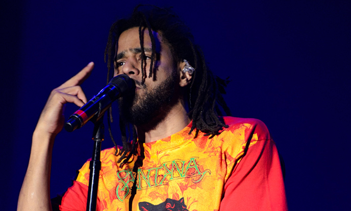 Photos: Bumbershoot 2018 featured J. Cole, DVSN, Young Thug, SZA and more