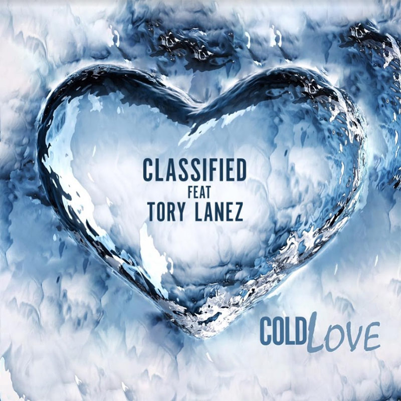 Classified collabs with Tory Lanez for new single Cold Love
