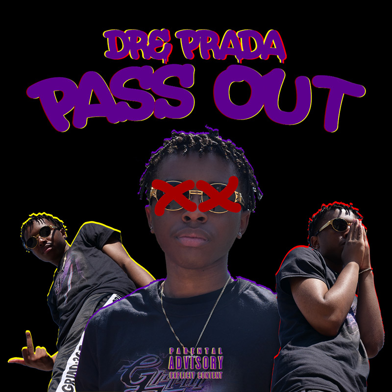 Rising artist Dre Prada premieres Pass Out exclusively on HipHopCanada