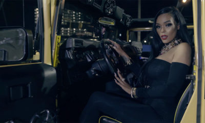 Dutchess Millz and Surauchie team up for new Get It On visuals