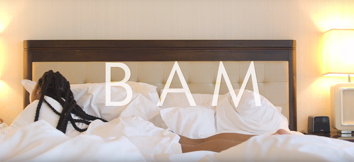 Toronto artist GNA drops Boulevard P.-directed visuals for B.A.M. (Been A Minute)