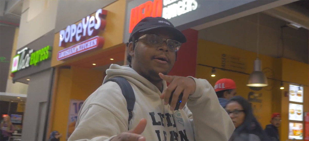 Greezy Deckz spreads awareness about Student Loan in new video
