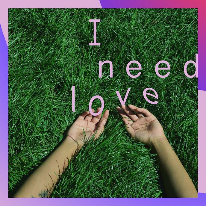 Montreal multi-talent Janette King releases Jordan Esau-powered I Need Love