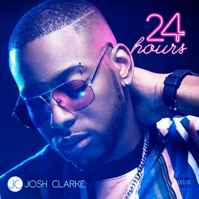 Toronto artist Josh Clarke releases debut 24 Hours