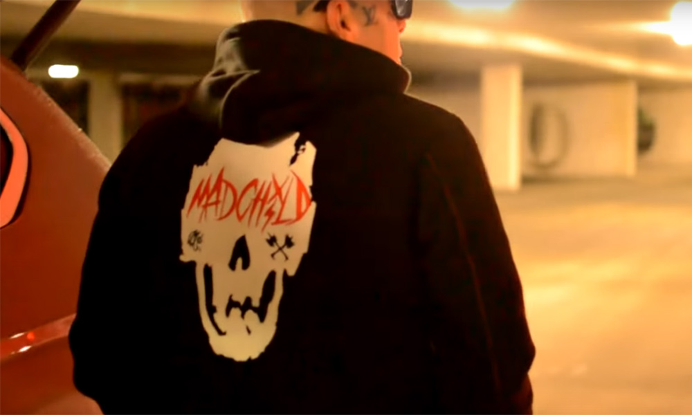 Madchild and Nasty unite the West and East Coast with Oh Boy