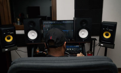 Come Thru: New Generation Studio