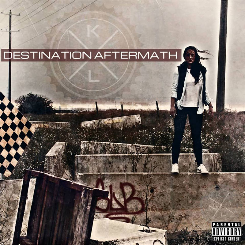 Destination Aftermath: Calgary-based Nki Louise releases new album