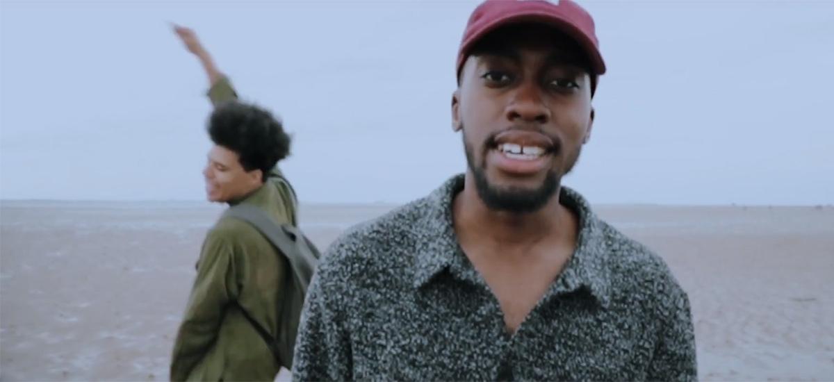 UK artist Otis Mensah enlists isaacxhopes for FLOAT