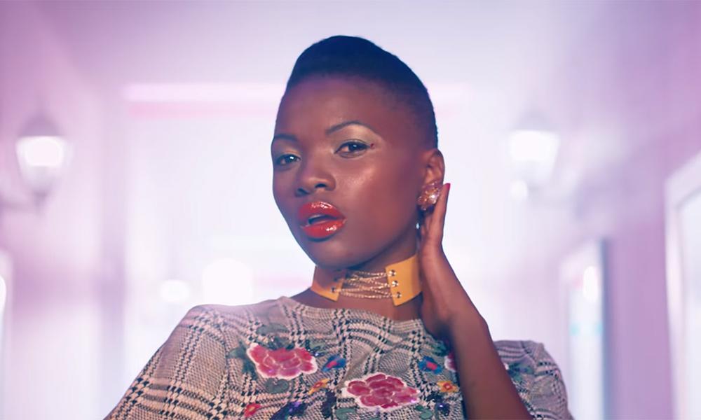 Zambian artist Shadaya dispels Bad Energy in new video