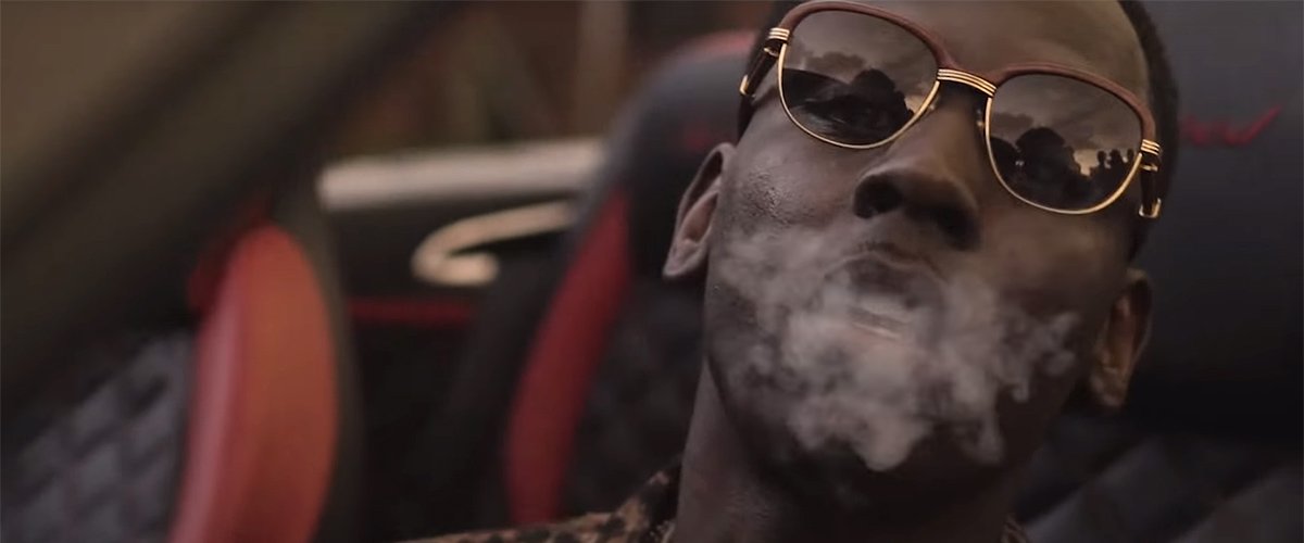 Young Dolph releases Major video in advance of album