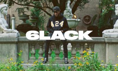 Atlanta rapper 6lack releases Vevo Live video for Scripture