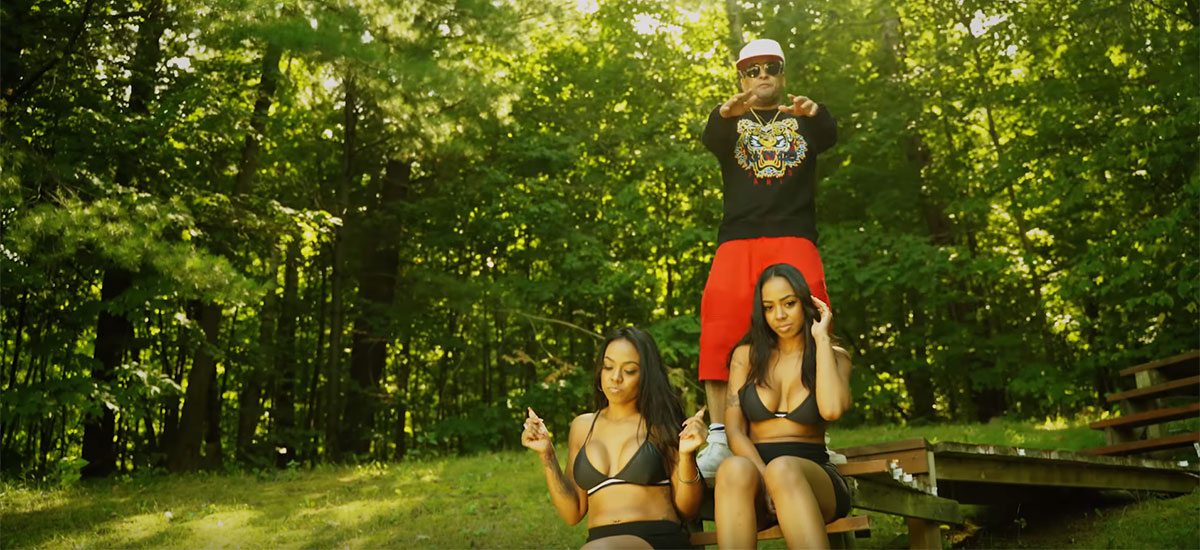 Bollywood Booz returns with new Best Life video