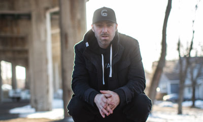 Classified wins big at the 2019 East Coast Music Awards