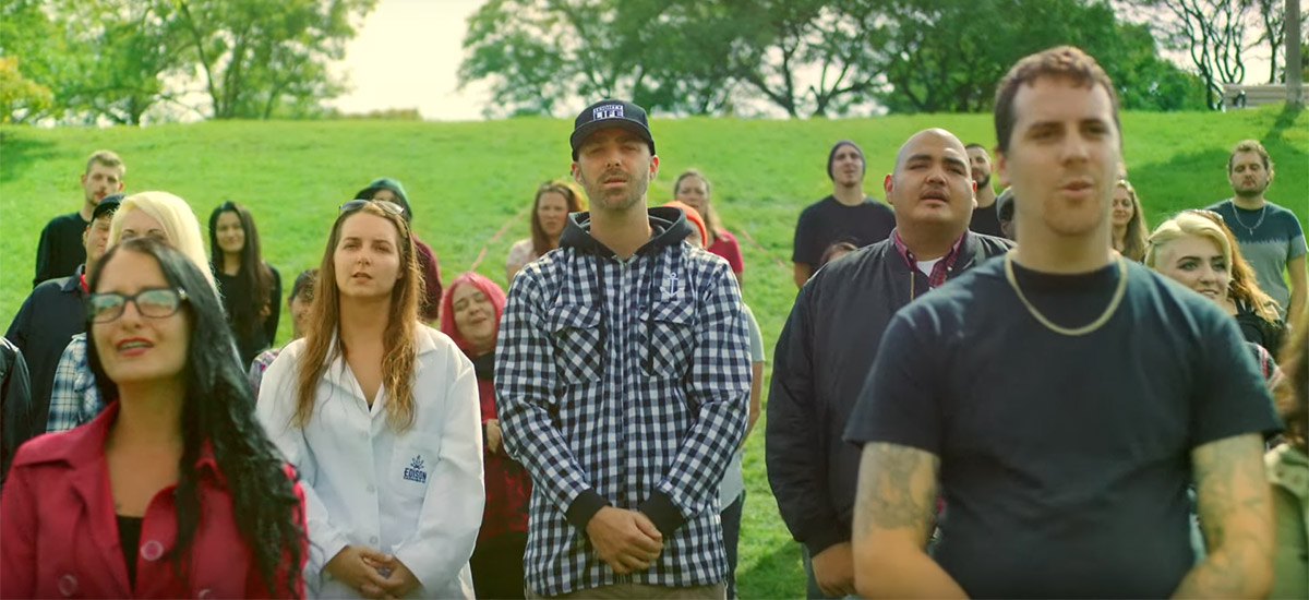 Classified celebrates Legal Marijuana with new video