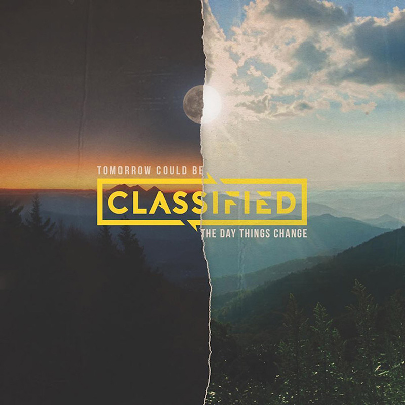 10 Years: Classified drops new visuals in support of latest album