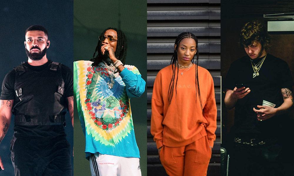 Drake, Murda Beatz, WondaGurl featured on new Quavo Huncho album