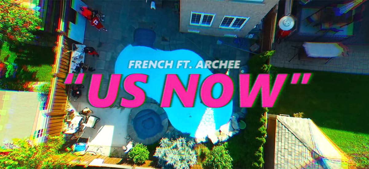 Triple M rappers French and Archee team up for new visuals