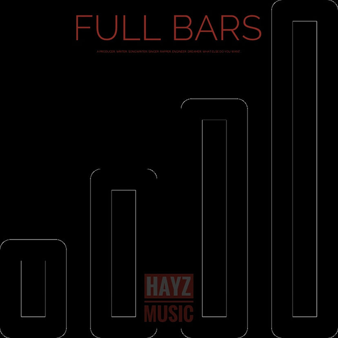 Vancouver artist Hayz drops the self-produced single Full Bars