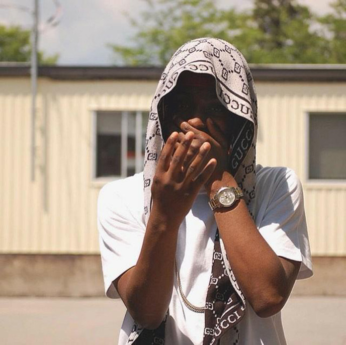 Ottawa artist HBRFleezy drops Chevy-assisted Drip From My Walk