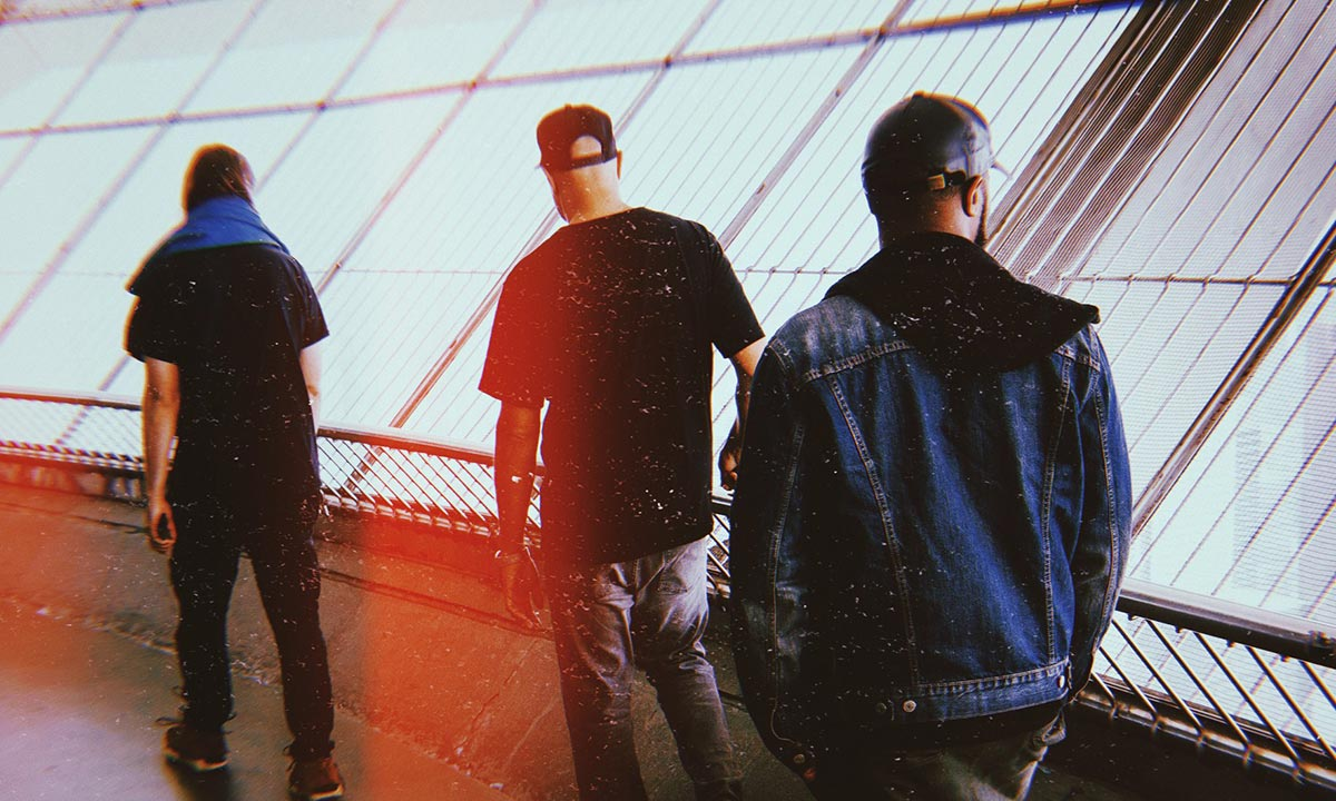 Getaway: Keys N Krates dropped a new single that you need to check out