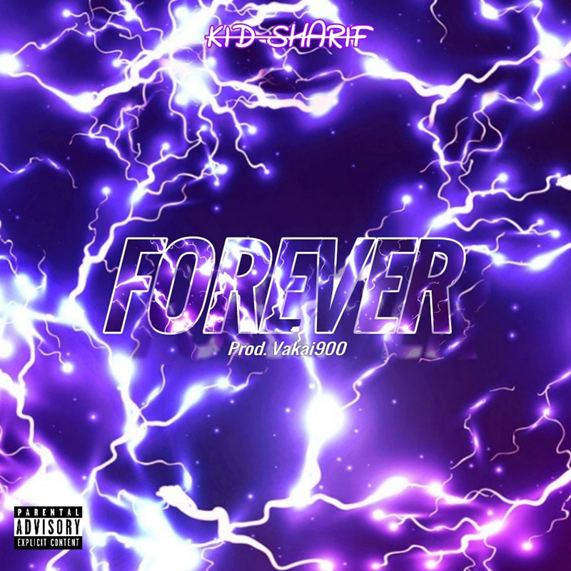 Forever: Vancouver newcomer Kid Sharif releases video debut