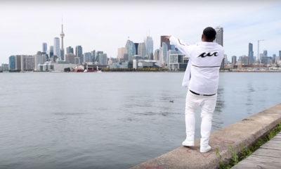 Toronto up-and-comer Leo enlists Lucas Visuals for Criminal