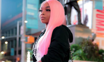 Not The Same: Lola Brooke drops hot new visuals