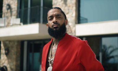 Nipsey Hussle drops visuals for Belly and Dom Kennedy-assisted Double Up