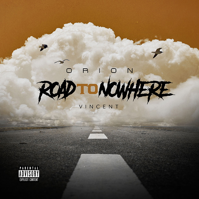 Orion Vincent releases album debut, Road To Nowhere