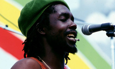 Today: Reggae Warriors celebrate the music and activism of Peter Tosh at Legalize It event