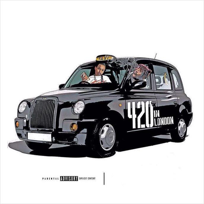420 in London: Pressa enlists Murda Beatz & Lil Uzi Vert