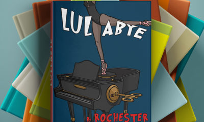 Blocktrade Music artist Rochester releases new single Lullabye
