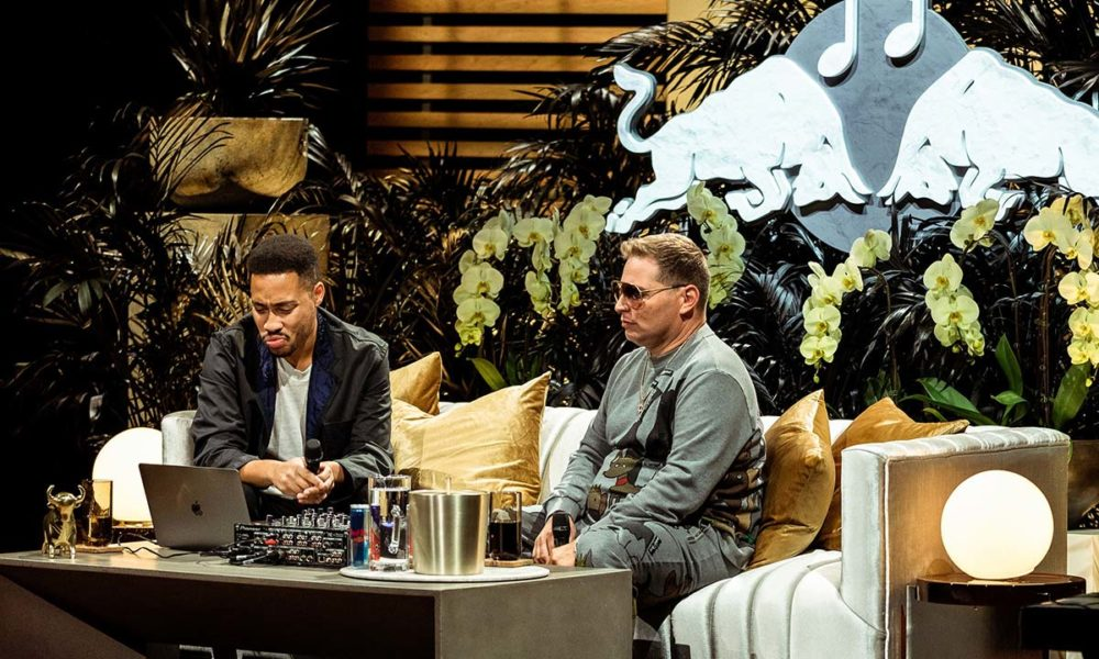 A Conversation with Scott Storch: the five keys to success we took away