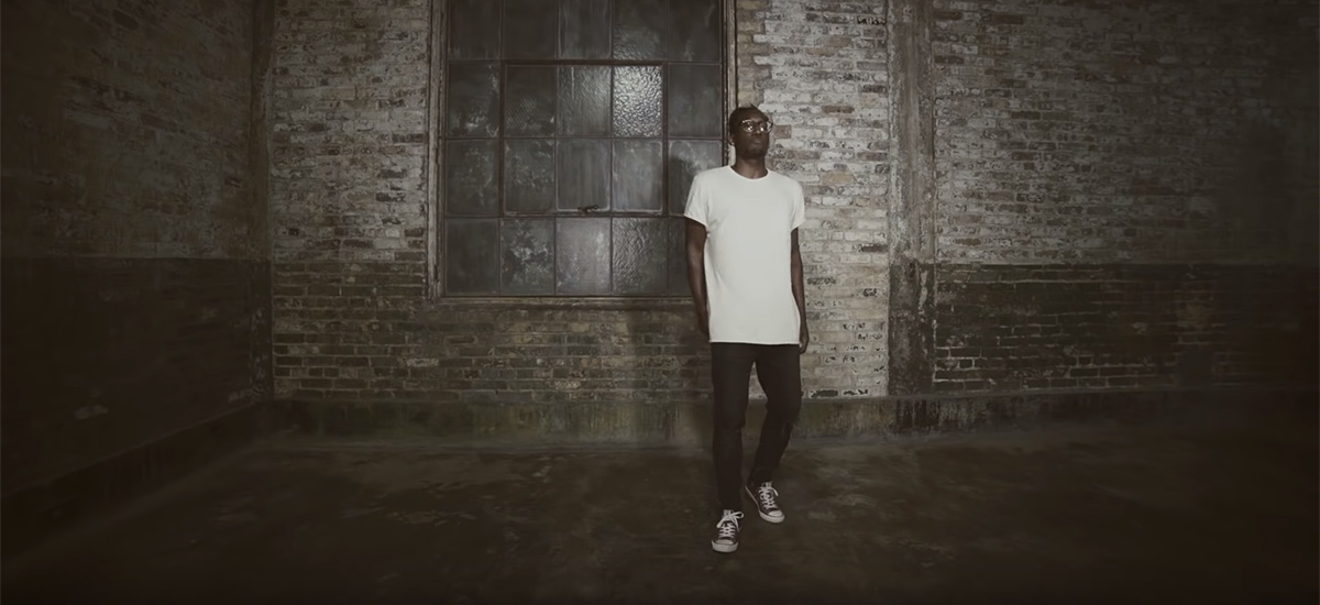 Send Help: Scribe Music drops visuals for S.O.S.