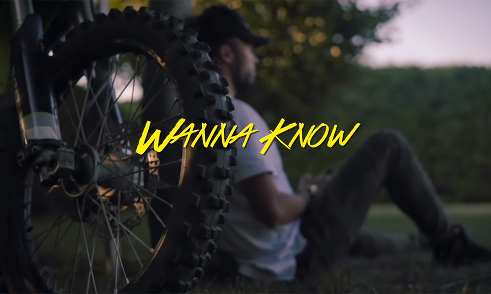 Montréal artist SkinnyMill releases the Wanna Know video