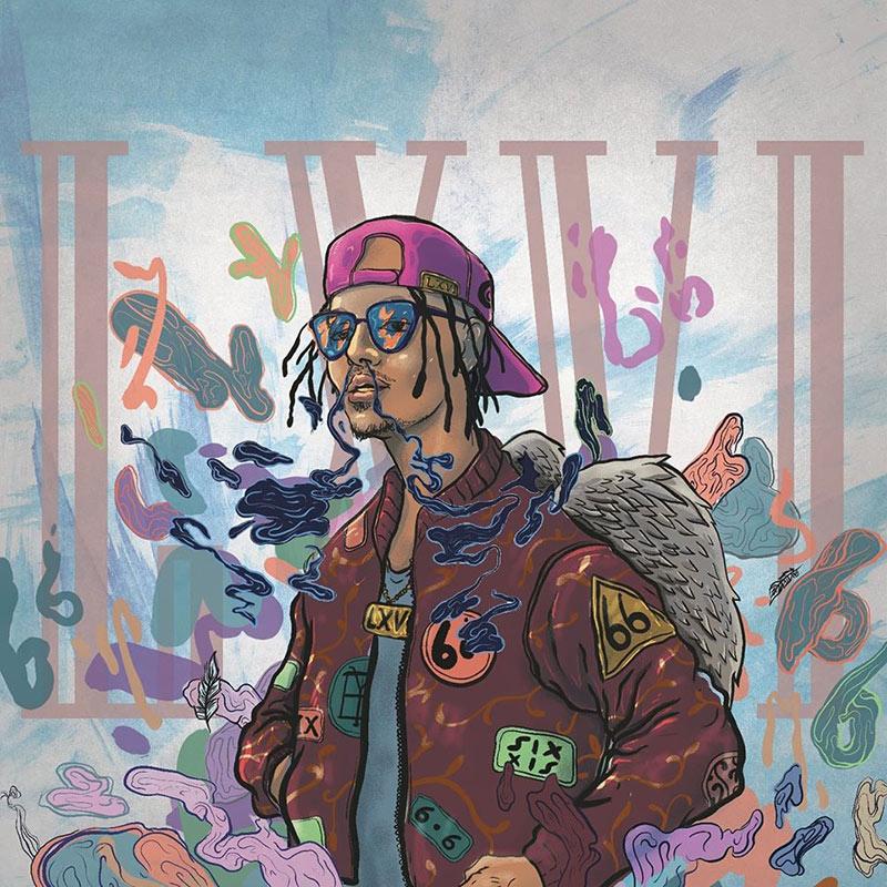 Toronto recording artist Smooth releases the 11-track 66 album