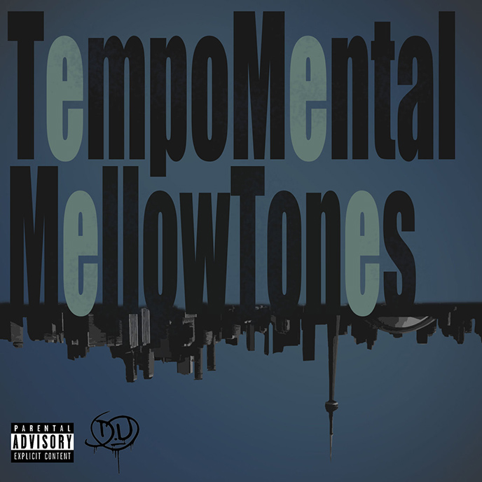 London artist-producer TempoMental drops the Mellow Tones EP