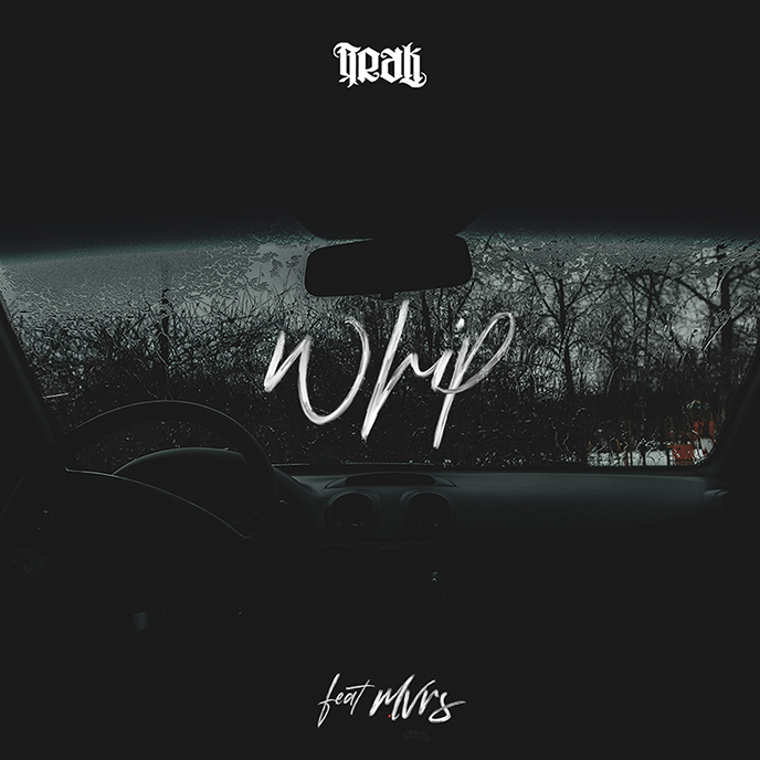 Trak teams up with Mvrs for new Whip single
