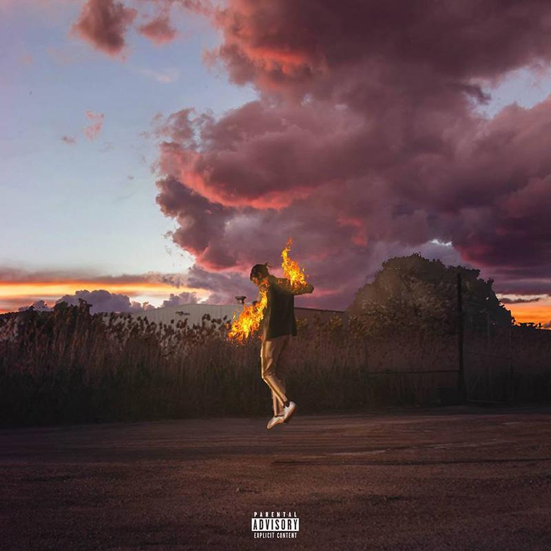 Toronto artist Troy Phoenix drops new EP, Dawn of The Phoenix