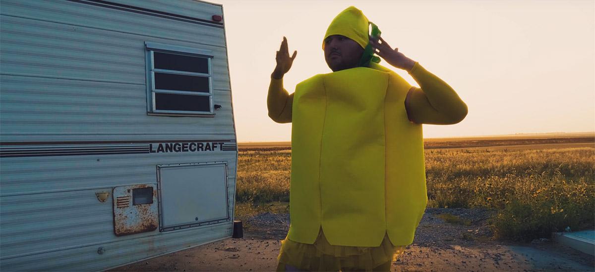Regina hip-hop group UNLTD enlist Visuals By David for Lemonade video