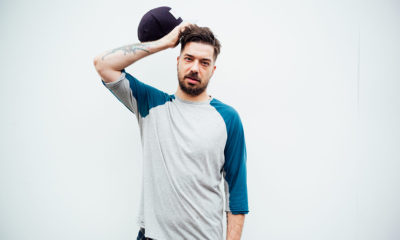 Aesop Rock and TOBACCO are Malibu Ken; new Acid Rain video