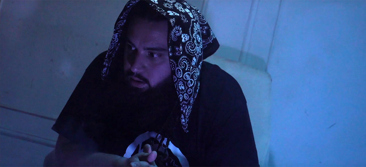 Long Island rappers Chubs and BLASS 89 drop visuals for Bloody Speaker
