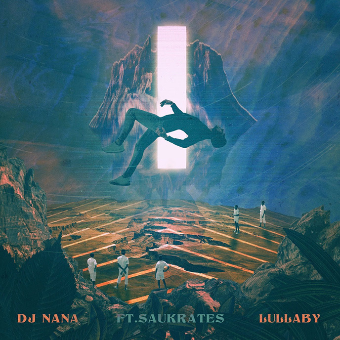 DJ NaNa releases Lullaby single featuring Saukrates