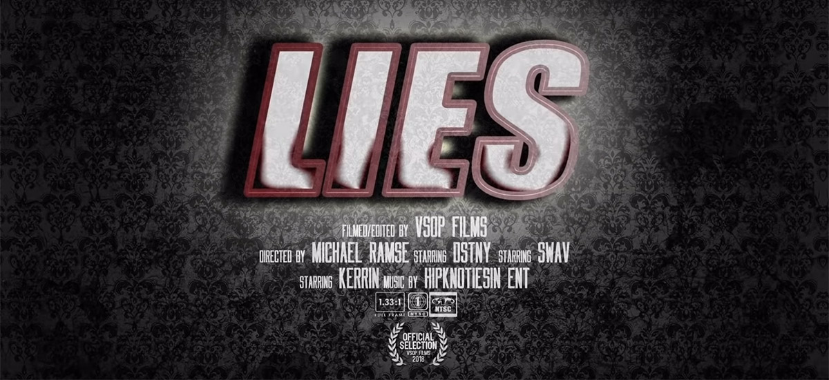 Hip-hop/R&B artist DSTNY drops the new Lies video